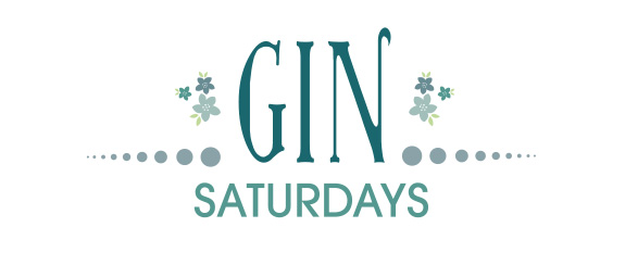 Gin Saturdays